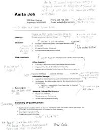 How To Write A Resume With No Experience Noxdefense Com