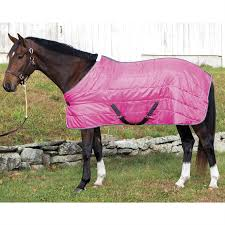 Huntfield S By Dover Saddlery Nylon Stable Blanket