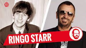 Ringo Starr: 80 Jahre Peace & Love ...