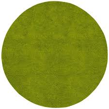 artistic weavers cambridge lime green 8 ft round area rug