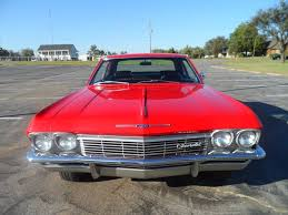 1965 Chevrolet Biscayne - Used Chevrolet Biscayne for sale in Enid ...