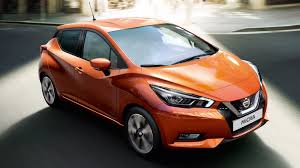 New Nissan Micra - City car - Small car | Nissan