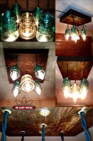 10 a very retro chic lighting fixture proper to be adorned above your bar zone