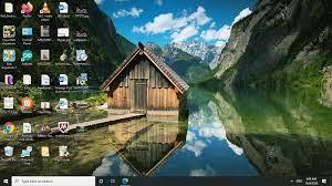 Desktop and tablet windows 11 and 10 live backgrounds. 13 Cool 4k Desktop Backgrounds For Windows 10 Make Tech Easier