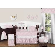 Sweet JoJo Designs Crib Bedding You ll Love