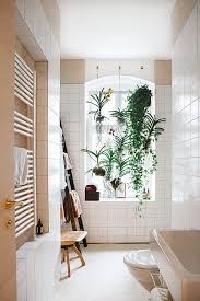 Decorating: Beautiful Natural Bathroom Ideas - Indoor Plant Ideas