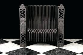 cast iron fireplace grates cast iron fireplace grate cast iron fireplace grate antique wrought vintage screen cast iron fireplace grates