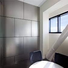 beautiful interior aluminum composite