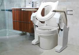 Bathroom Assistive Devices
