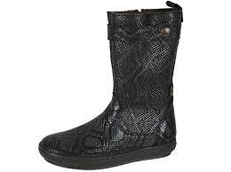 Bisgaard Size Chart Bisgaard Girls Tex Boot 61901216 Warm Lined Half Shaft