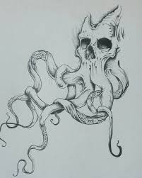 Small Picture 9 Octopus Drawings JPG Download