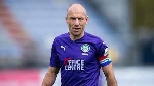 Arjen Robben - Sportlerprofil - Fußball - Eurosport Deutschland