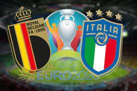 วิเคราะห์ผลการแข่งขัน เบลเยี่ยม VS อิตาลี คืนวันที่ 2 ก.ค.2021 ~ Lukball.co