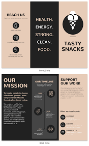 Templates For Brochure 21 Brochure Templates And Design Tips To Promote Your