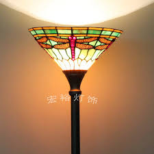 lamp shades design floor glass popular tiffany floors with regard to for lamps plan 5
