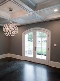 dark gray paint colors