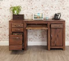 White walnut office furniture Laminate Home Office Furniture At Wooden Furniture Store Walnut Computer Desks For Home Layout Design Minimalist Cheap High Gloss Furniture Braided Chair Pads For Kitchen Chairs Computer Desk Pc Table Home Office Furniture Black White Walnut