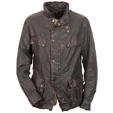 barbour motorcycle jacket men barbour sun leather jacket anthracite