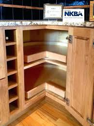 Corner Cabinet Shelving Unit Blind Corner Cabinet Organizer Ikea Kitchen Corner Cabinet 29