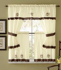 Of Kitchen Curtains Cafe Kitchen Curtains 8 Best Home Theater Systems Home Theater