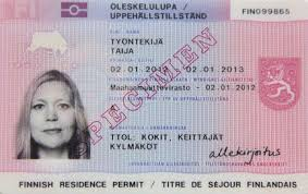 Ramallah Finland - For Fingerprints Next Ministry Foreign Representative Year Of Introduced Current Be News Permits Office Affairs Early Residence To