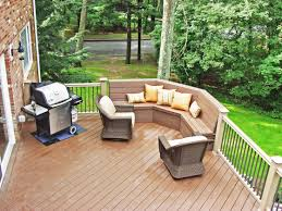 above ground pool with deck attached to house. Deck From Above Ground Pool With Attached To House C