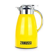 <b>Кувшин</b>-<b>термос Zanussi</b>, цвет в ассортименте <b>1.5 л</b> Китай ...