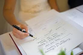 How to Write Your Own Wedding Vows  11 Steps  with Pictures besides design minded  Writing Your Own Wedding Vows   Wedding Ideas further Wedding StructureWedding Structure moreover Romantic Wedding Vows Ex les For Her and For Him together with Ideas For Writing Your Own Wedding Vows additionally Elegant Bridal Wedding Expos – Pros and Cons of Writing Your Own in addition How to Write Your Own Wedding Vows   PreOwned Wedding Dresses in addition  besides  also Wedding Vows   Traditional Wedding Vows   Wedding Vows For Him likewise Ideas For Writing Your Own Wedding Vows. on latest writing your own vows