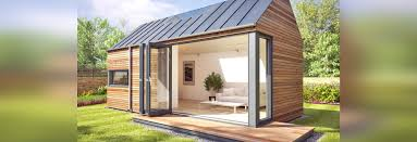british company pod space s prefab pop up pods add garden offices and studio escapes just