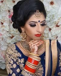 beautiful bridal make over 2017