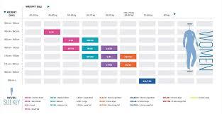 Scubapro Hydros Pro Size Chart 11 Expository Scuba Pro Size Chart