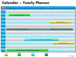 calendar template for powerpoint powerpoint calendar templates presentation calendar template 1 year