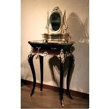 black bedroom vanities. Small Vanity Bedroom Makeup Vanities Design Ideas Black U