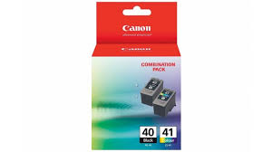 Buy Canon <b>PG40 CL41 Ink Cartridge</b> Value Pack | Harvey Norman AU