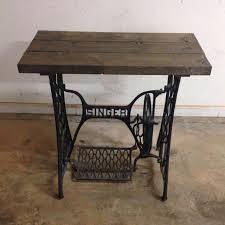 Sewing Machine Stand For Sale