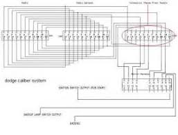 2007 dodge caliber wiring diagram images locking fuel cap black caliber radio wiring diagram dodge caliber forums