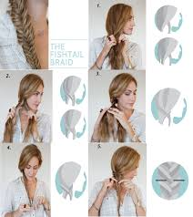 How To Make A Hair Style how to make hair braids 2287 by wearticles.com