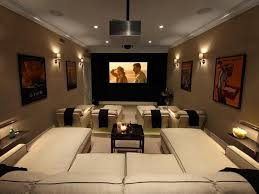 Home Theater Design Houston Property