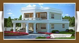 colonial style kerala house design photos