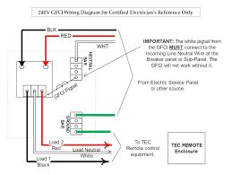 wiring diagram for a gfci outlet save gfci receptacle wiring diagram Wiring Switches in Series at Wiring Gfci Outlets In Series