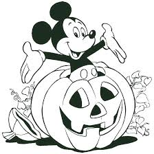 Mickey Mouse Coloring Page Mickey Mouse Free Coloring Pages