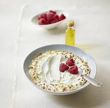 Magerquark zum frühstück abnehmen
