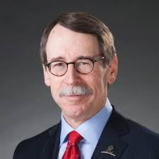 Dr. James R. Downing - Concordia