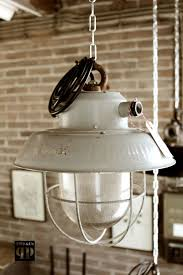 Industrial factory light. Industrial furniture at quipCo
