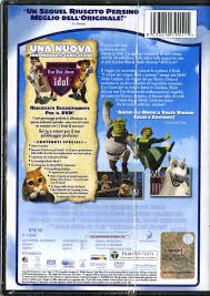 Shrek 2 [IT Import]: Amazon.de: Andrew Adamson, Joe Stillman, J. David  Stem, David N. Weiss, Andrew Adamson, Kelly Asbury, Conrad Vernon: DVD &  Blu-ray
