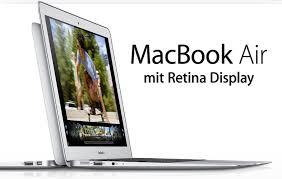 macbook air kaufen
