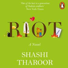 Riot: A Novel - Audiobook | Listen Instantly!