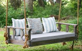 best outdoor swing with canopy