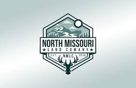 Graphic Design Missouri Feminine Elegant Real Estate Logo Design For North