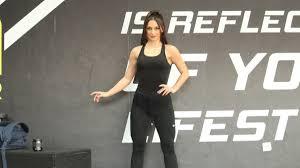 Alma Hamza: Svaka mala promjena na tijelu daje vam motivaciju za ...